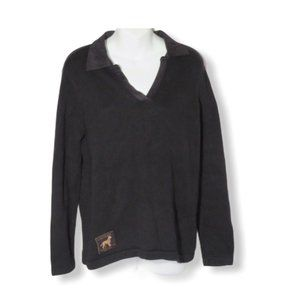 Lauren Ralph Lauren Petite Womens Sweater